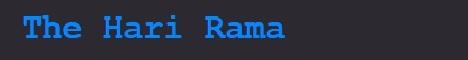 The Hari Rama - theharirama.com